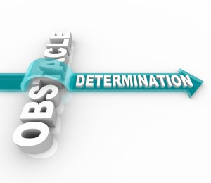X5 blog overcoming obstacles