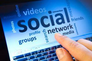 X5 Management social media