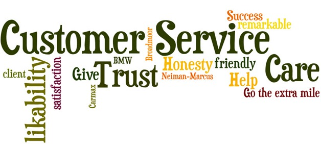X5 Management Customer-Service